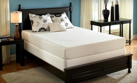 $49 for $200 Toward Any Size Mattress or Wooden Futon Sets at Mattress & Futon Shoppe