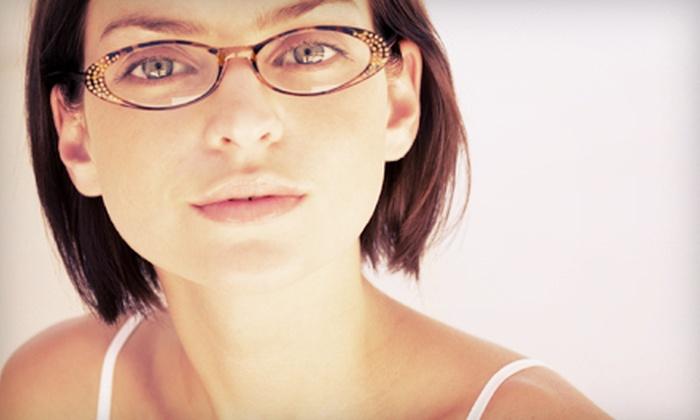 Visions of Longmeadow - Longmeadow: $35 for $150 Toward Complete Set of Prescription Eyewear at Visions of Longmeadow in Longmeadow