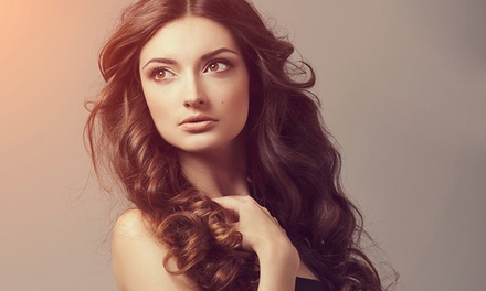 $150 for a Brazilian Blowout at Salon Etoiles ($300 Value)