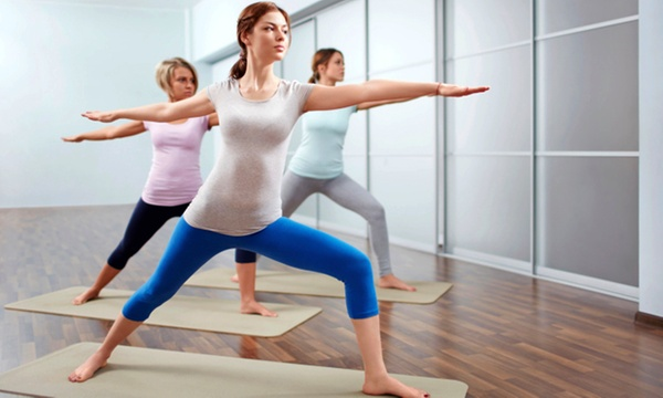 5er Karte Fur Hot Yoga Bikram Yoga Dusseldorf Groupon