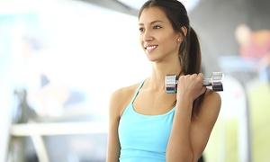 LOJ Fitclub: Four-Week Diet and Exercise Program at Loj Fitclub (65% Off)