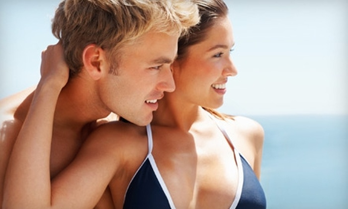 Affordable Skin Care - Lubbock: One Airbrush Tan or Two Airbrush Tans at Affordable Skin Care