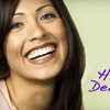87% Off Dental Exam, Cleaning and X-Rays