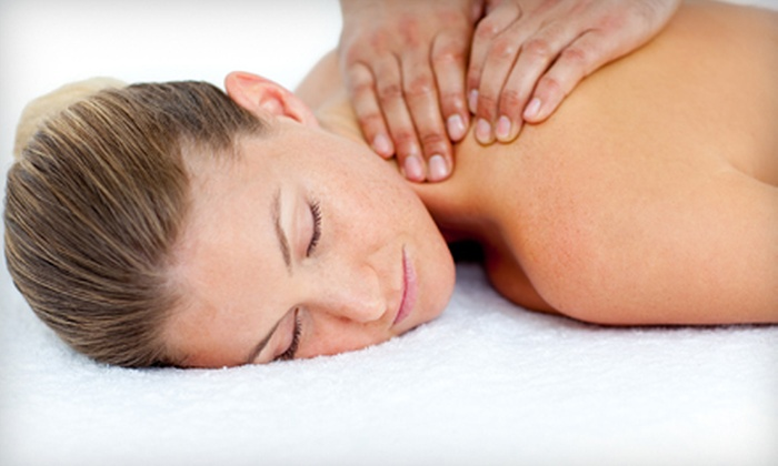 Dillon Siedentopf Massage Therapy - Downtown San Rafael: $60 for Two 60-Minute Deep-Tissue Massages at Dillon Siedentopf Massage Therapy in San Rafael (Up to $140 Value)