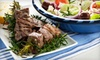 Olive You Kirkland - Moss Bay: Four-Course Mediterranean Dinner for Two or Four at Olive You in Kirkland (Up to 56% Off)