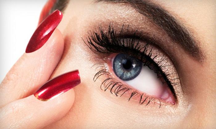 Beauty, Coffee & Love by Monica Rosental - Fountainbleau: Eyelash Package, Lash Dye Treatment, or Japanese Lash Perm at Beauty, Coffee & Love by Monica Rosental (Up to 76% Off)