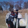 Up to 54% Off Paintball Outing for 2 or 4 in Allen