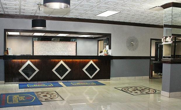 C Daily Car Rental In Miami Best Western Hotel