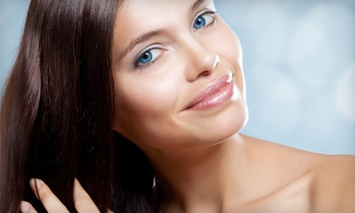 Outdo Hair Studio - Fox Point: $35 for $75 Worth of Salon Services at Outdo Hair Studio
