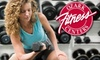 92% Off at Ozark Fitness Centers