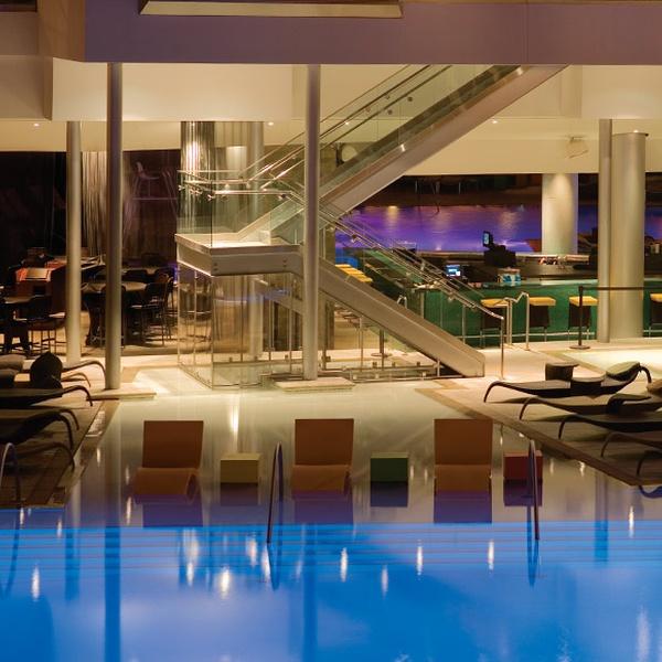 The Palms Casino Resort In Las Vegas Nevada Groupon Getaways