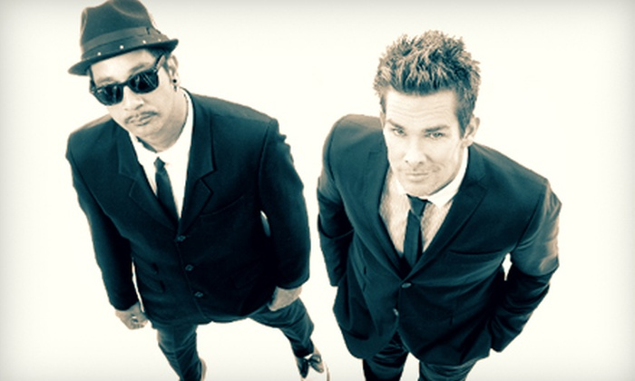 Under The Sun Tour 2013 featuring Sugar Ray and Smash Mouth - DTE Energy Music Theater: Under The Sun Tour 2013 featuring Sugar Ray at DTE Energy Music Theatre on Sunday, July 21 at 6 p.m. (Up to 56% Off)