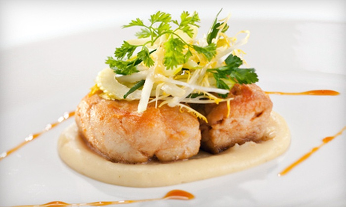 Public House - South Las Vegas,The Las Vegas Strip,The Strip: $25 for $50 Worth of Gastropub Fare and Drinks at Public House
