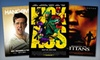 MovieGoods, Inc.: $15 for $35 Worth of Movie Posters and More from MovieGoods, Inc.