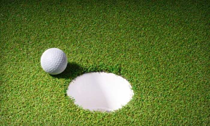 Golf Etc. - Evansville: $25 for $50 Worth of Golf Gear and Services at Golf Etc.