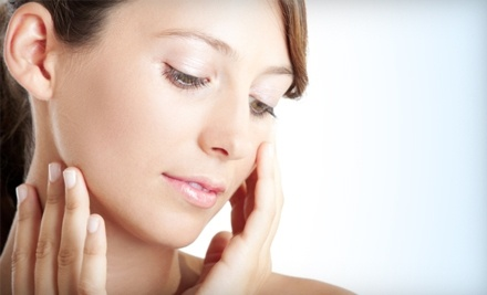 Sorgente Medical Spa: Three Sessions of Laser Hair Removal for a Small or Medium Area - Sorgente Medical Spa in Hyannis