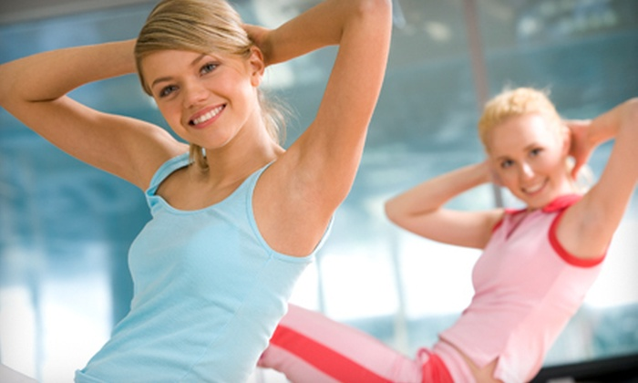 Dany Holdstein's Two Worlds Dance & Fitness - Greenvale: $25 for Five Adult Fitness Classes at Dany Holdstein's Two Worlds Dance & Fitness in Greenvale ($100 Value)