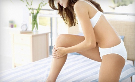 6 Laser Hair-Removal Treatments on a Small Area  - Valley Aesthetics and Laser in Huntington Beach