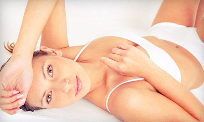 TLC Laser Hair Removal - Weyburn: Laser Hair Removal at TLC Laser Hair Removal in Weyburn (Up to 92% Off). Four Options Available.