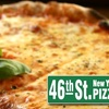 $10 for Dinner at 46th St. Pizzeria