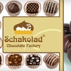 Half Off at Schakolad Chocolate Factory