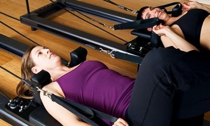 Fitness Dynamics Studio - North Scottsdale: $29 for Five Pilates Classes at Fitness Dynamics Studio in Scottsdale (Up to $125 Value)