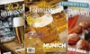 """The Beer Connoisseur Magazine: $20 for a Two-Year Subscription to """"The Beer Connoisseur"""" Magazine (Up to $40.66 Value)"""