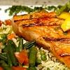 Half Off Greek Fare at Omonia Restaurant
