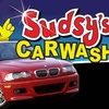 58% Off at Sudsy's Car Wash