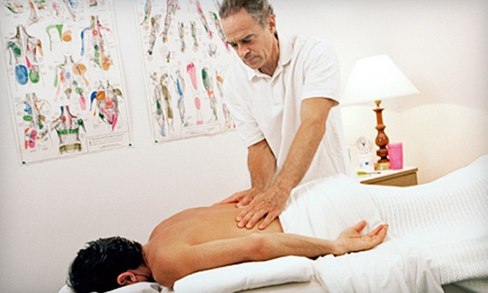 New Hope Chiropractic Wellness Center - Fairview Shores: $45 for Four Chiropractic Visits to New Hope Chiropractic Wellness Center ($325 Value)