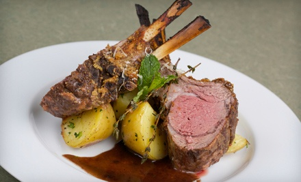 Prix Fixe Dinner for 2 (up to a $133 value) - Rasputin Supper Club and Cabaret in Brooklyn
