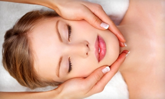 HealthPoint Laser Clinic - Kelowna: $80 for a Skin-Rejuvenation Treatment at HealthPoint Laser Clinic ($175 Value)