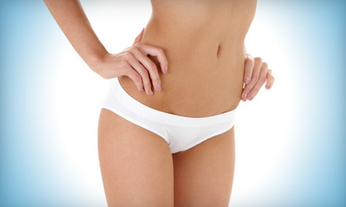SkinSpaMed - Dallas: $299 for One Fat Freeze Cryolipolysis Treatment at SkinSpaMed ($1,200 Value)