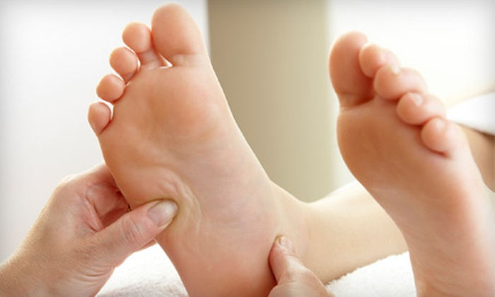 Family Foot Care, LLC - Multiple Locations: Consultation and Custom Orthotics at Family Foot Care, LLC. Two Options Available.