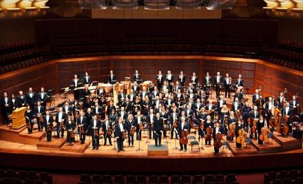 San Francisco Symphony on Wed., Mar. 21 at 8PM: Main-Floor Seating - San Francisco Symphony in Chicago