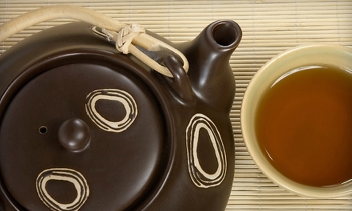 Cha Cha Tea - Collins Bay Penitentiary: $7 for $15 Worth of Loose-Leaf Teas, Tea Ware, and Tea Accessories at Cha Cha Tea