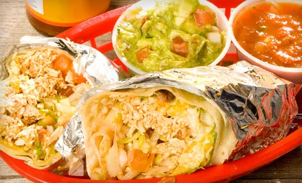 $12 Groupon to Fuzzys Tacos - Fuzzys Tacos in Madison