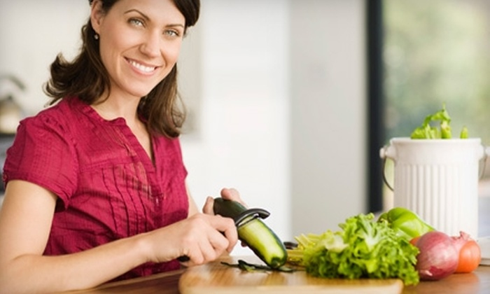 Cookshop & Cookschool - Vancouver: $25 for $50 Toward Cooking Classes at Cookshop & Cookschool