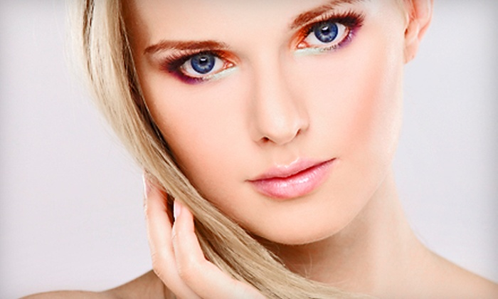Divine Skin Therapy - High Park North: One, Three, or Six IPL Photorejuvenation Facials at Divine Skin Therapy