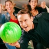 $5 for Bowling and Shoe Rental