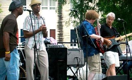 Cedar Rapids Jaycees: Uptown Friday Nights from May 27 through July 29 - Cedar Rapids Jaycees in Cedar Rapids