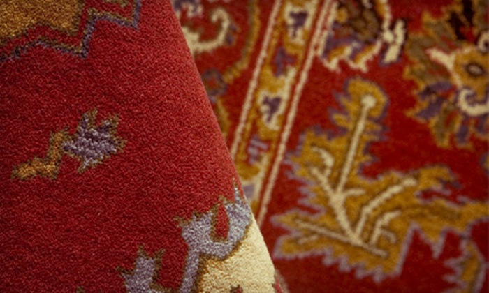 Parvizian Rugs International - Houston: Rug Cleaning from Parvizian Rugs International (Up to 78% Off). Four Options Available.
