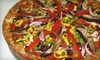 Russo's Gourmet Pizza - Clinton Township: $7 for $15 Worth of Pizza at Russo's Gourmet Pizza