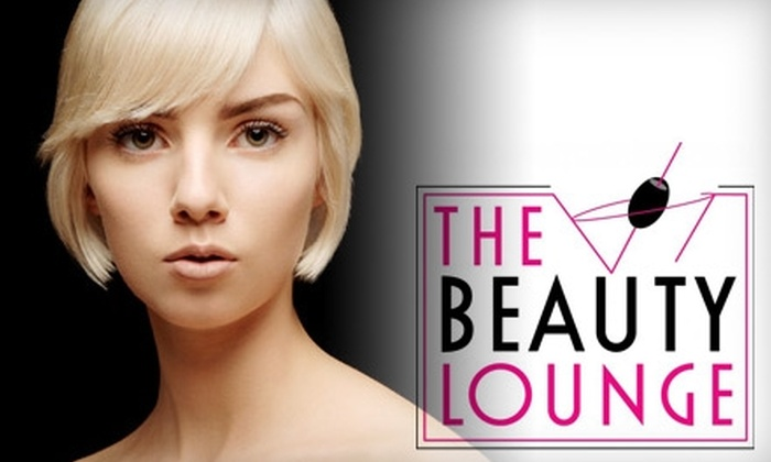 The Beauty Lounge - Downtown: $12 for a Women's Haircut ($25 Value) or $32 for a Women's Cut and Color ($65 Value) at The Beauty Lounge