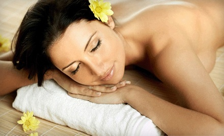 GreenTree Day Spa and Skin Care Clinic: Full Body Massage - GreenTree Day Spa and Skin Care Clinic in Douglasville