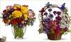 EC Florist & Gifts - Brookline Village: Half-Off Flowers at EC Florist