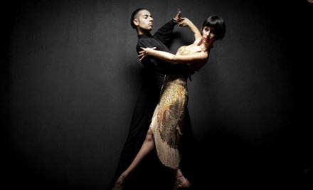 Magic City Ballroom Dance Studio - Magic City Ballroom Dance Studio in Vestavia Hills