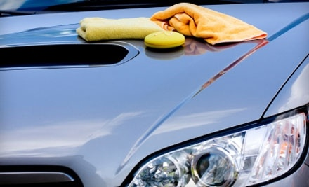 Beyond Auto Detail: $100 Towards SUV Detailing - Beyond Auto Detail or Oasis Auto Spa in Henderson