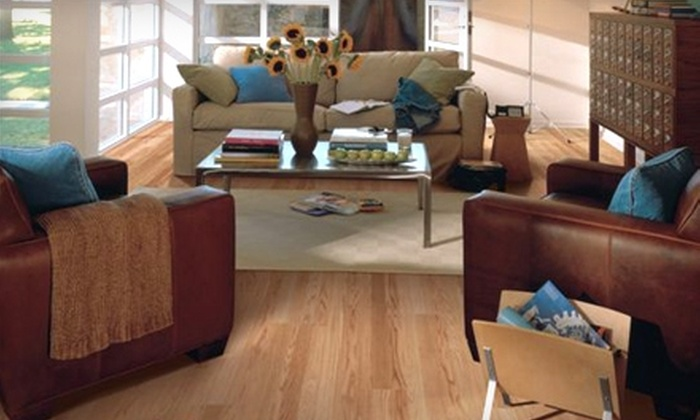 Carpetland USA - Multiple Locations: $49 for $100 Worth of Carpet and More at Carpetland USA