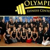 82% Off at Olympia Fitness